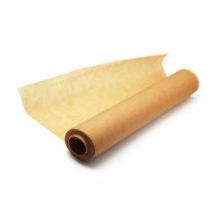 Фольга, пергамент, пленка
