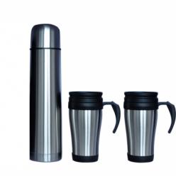 Термосы и термо-чашки