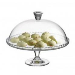 Тортовницы, фруктовницы и конфетницы