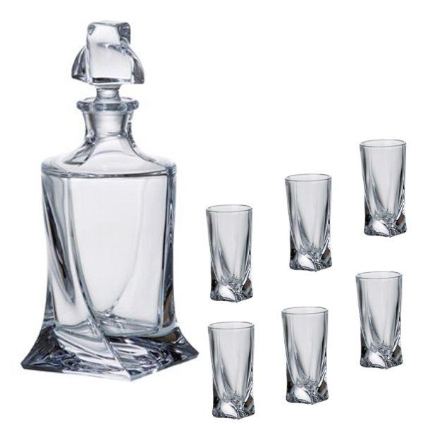 b99999-99A44 Набор для алкоголя  7 предметов