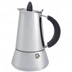 Гейзерная кофеварка Maestro 400 мл. MR 16608- 400