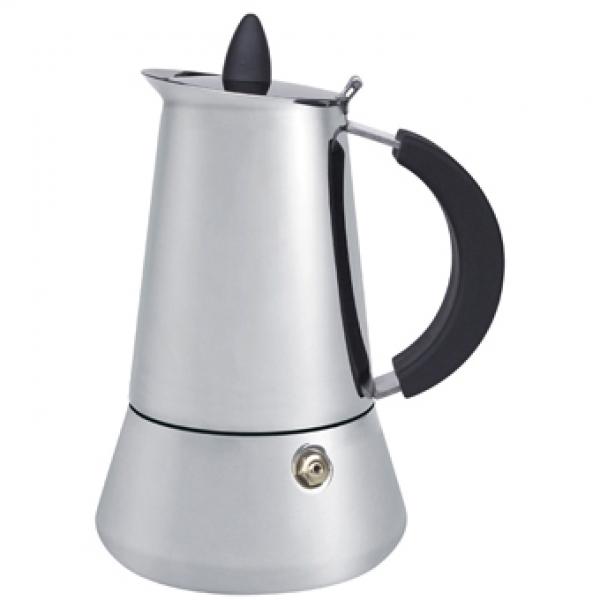 Гейзерная кофеварка Maestro 300 мл. индукционная MR 1668-6