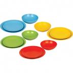 Набор посуды Maestro 18 пр. MR 20004-18S
