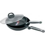 Сковорода Maestro 22 см титановое покрытие MR 1207-22