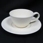 Чашка с блюдцем Maestro Space MR 10003-05/06