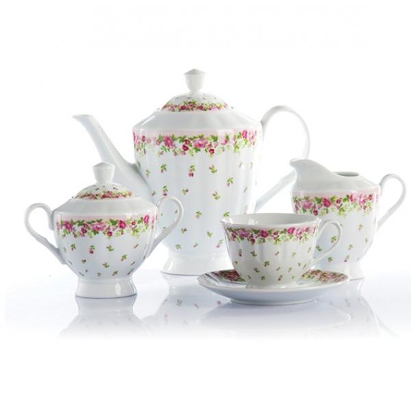 Чайный набор Maestro 15 пр. MR 10027-17S