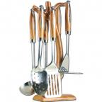 Кухонный набор Maestro 7 пр. MR 1502
