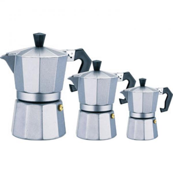 Гейзерная кофеварка Maestro 450 мл. MR 1666-9
