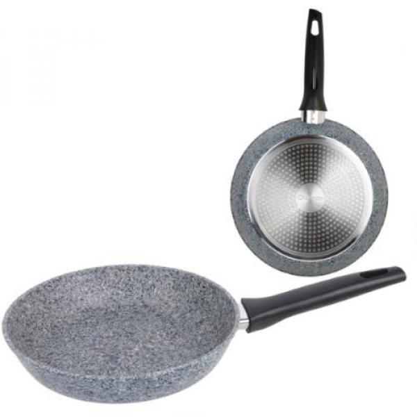 Сковорода Maestro 26 см. Granit MR 1210-26