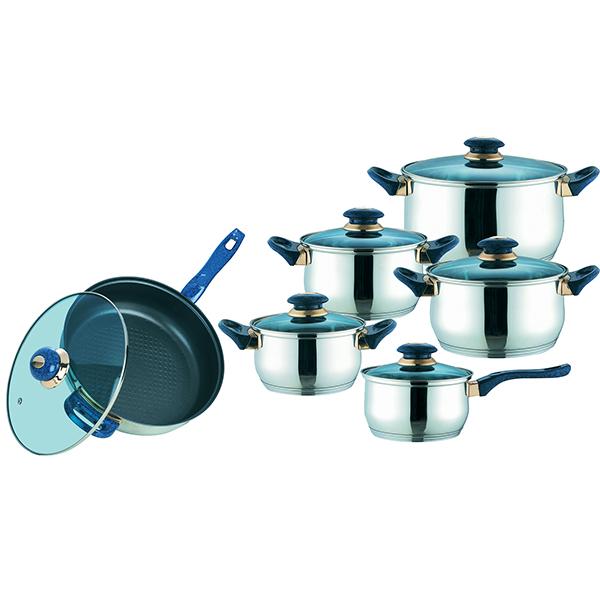 Набор посуды Maestro MR 2014