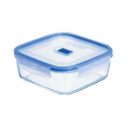 N0934 Пищевой контейнер 380 мл Pure Box Active