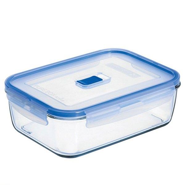 7678h Пищевой контейнер 1970 мл Pure Box