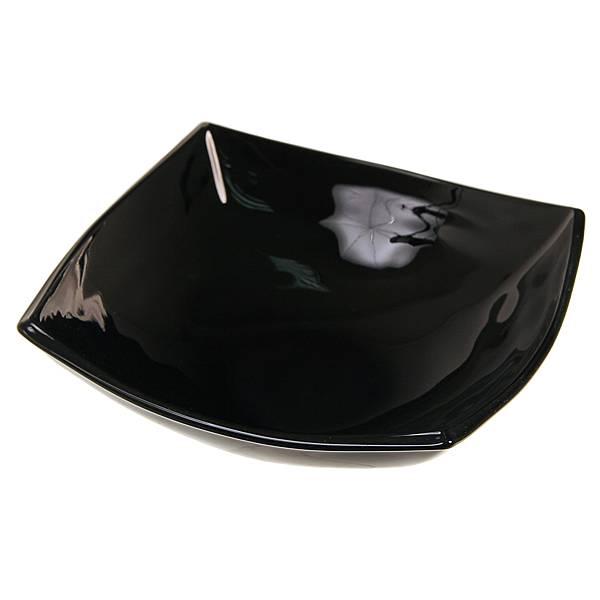 5036h Салатник 16 см Quadrato Black