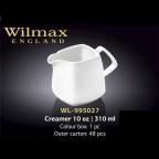 WL-995027 Молочник 310 мл.