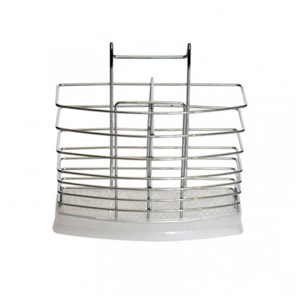 0195 Подставка для ложек и вилок