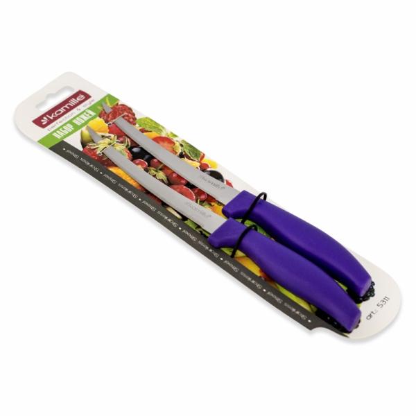5311 Набор ножей 12 см (2 пр.)