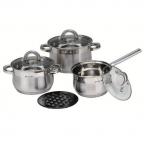 4151 Набор посуды 7 предметов