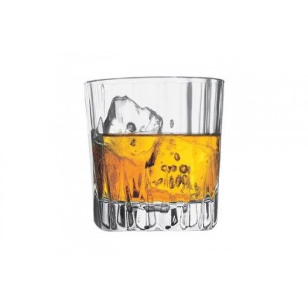 52276 Набор стаканов ANTALYA 280 мл. (6 шт.)