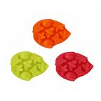 20030 Форма для кексов Бабочки 27*21*3.3 см.
