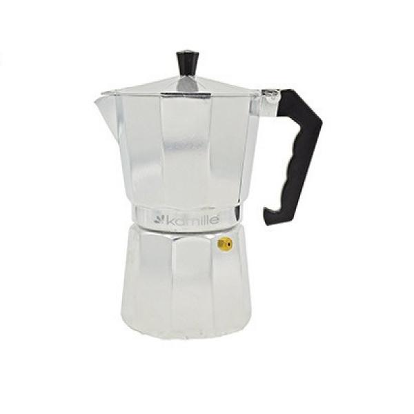 KM 2500 Кофеварка гейзерная 150 мл