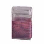 611 Емкость для сыпучих 1,1 л Виолетт дрим