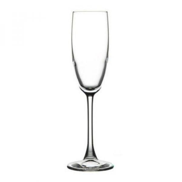 44688 Набор бокалов для шампанского 6 шт. 170 мл.