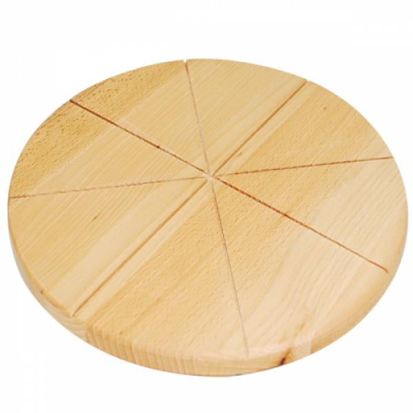 8907 Доска для пиццы 31 см Лаврушка