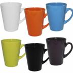 4163-5 Чашка 370 мл Микс