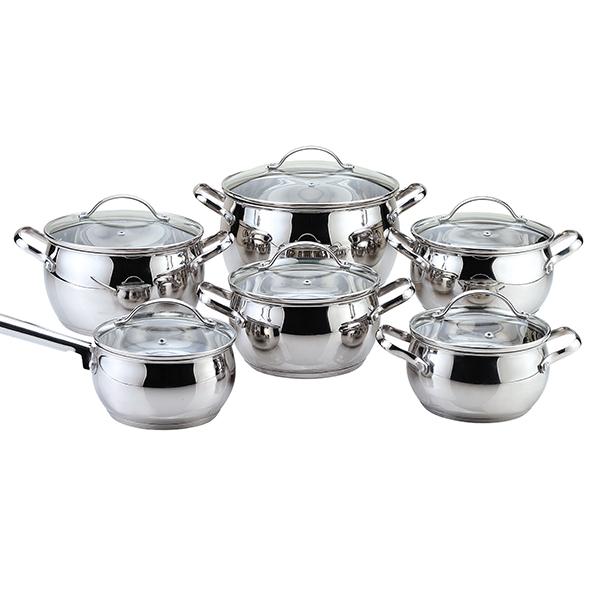 Набор посуды Maestro MR 3501