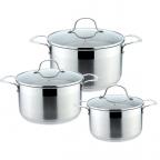 Набор посуды Maestro MR 3505-6