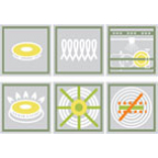 Набор посуды Maestro 10 пр. MR 3520-10