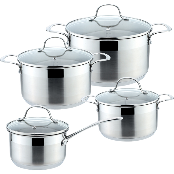 Набор посуды Maestro MR 3505-8