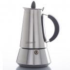 Гейзерная кофеварка Maestro 100 мл. индукционная MR 1668-200