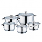 Набор посуды Maestro 10 пр. MR 2020
