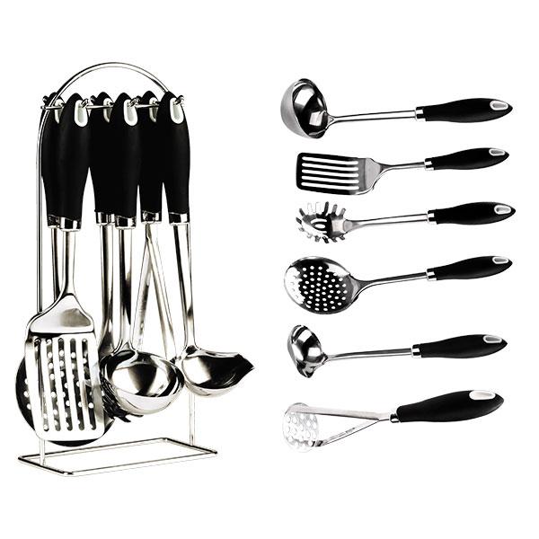 Кухонный набор Maestro 7 пр.MR 1544