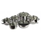 4027 S Набор посуды 12 предметов