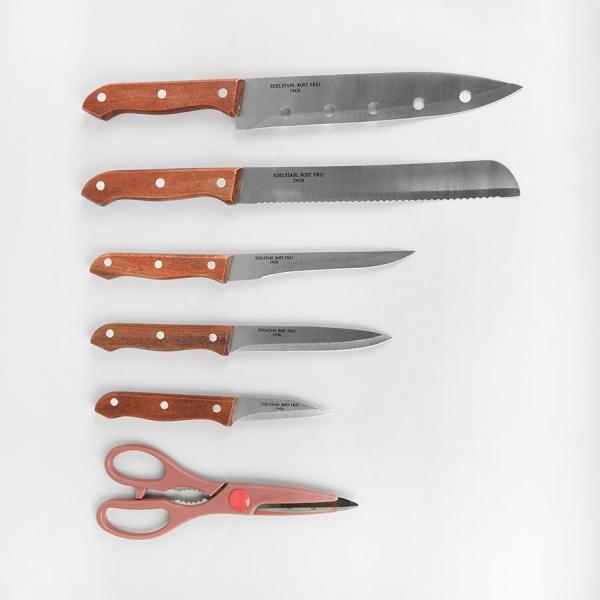 Набор ножей Maestro 7 пр. MR 1401