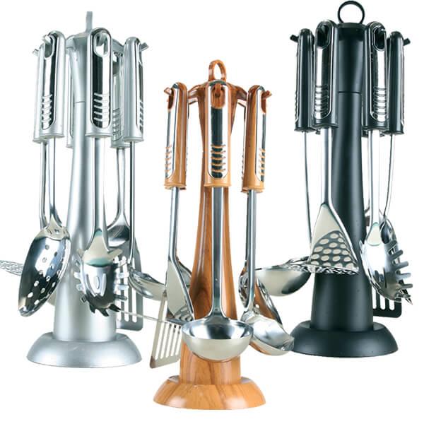 Кухонный набор Maestro 7 пр. MR 1501