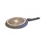 Сковорода блинная + лопатка Maestro 22 см. MR1212-25