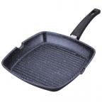 Сковорода гриль Maestro 24*24 см MR 4824