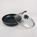 Сковорода Maestro 26 см с крышкой MR 1203-26