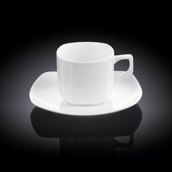 WL-993003/4C Набор чайный 8 пр. 200 мл.
